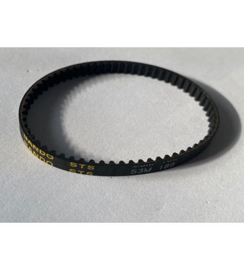 CIAMUGT0268 Front Belt (Rubber): MTX6/5/4