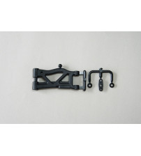 MUGA2109 Rear Lower Suspension Arm (1pc): MTC1