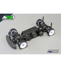 MUGA2001 MTC1 1/10 EP Touring Car
