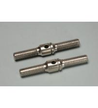 MUGC0129 Rear Camber Link Tie Rod (2pcs): X7