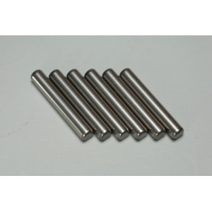 MUGC0265 Joint Pin 2.5 x 15.8mm 6pcs