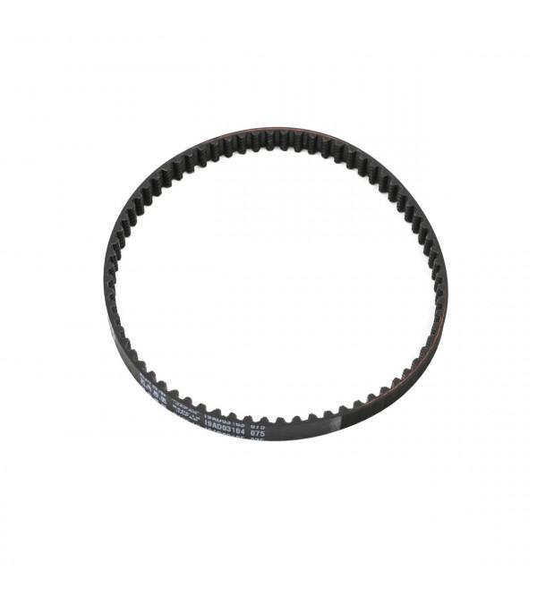 MUGH2215 Front Belt (Rubber): MRX6/5