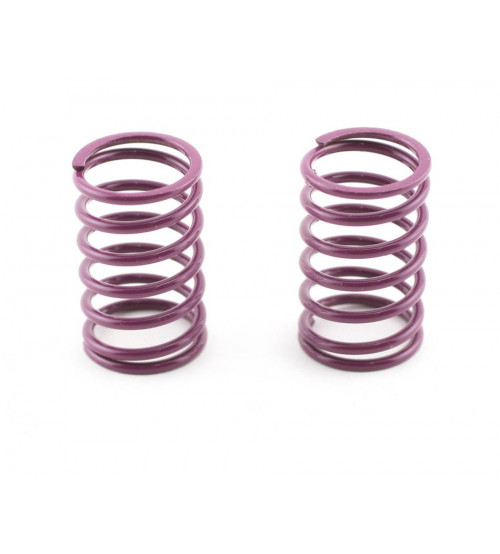 MUGH0527 Rear Spring 1.6 (Purple): MTX