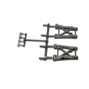 MUGT2119-B Rear Lower Suspension Arm L/R (Hard): MTX7/6