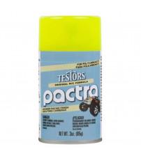 PAC303408 Tinta Fluor Amarelo