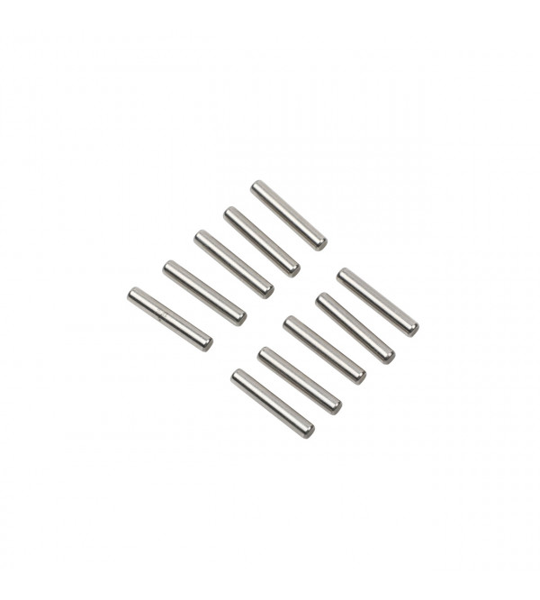 MUGT2225 Joint Pin Set 2x11.8 (10pcs): MTX6/5