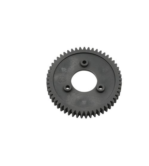 MUGT2231 V2 1st Spur Gear 53T: MTX6/5