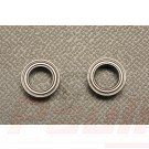MUG C0605 Ball Bearing (6x10x3) (2pcs)